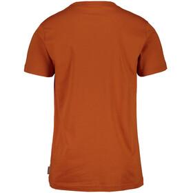 Maloja SeptimerM. - T-shirt manches courtes Homme - orange